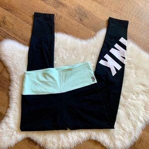 VS PINK High Waist Yoga Legging